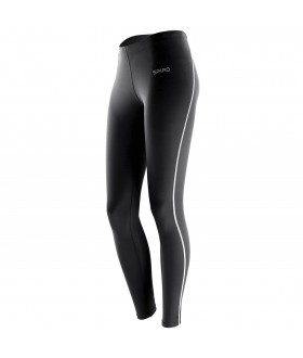 Spiro Women's Base Bodyfit Layer Leggings