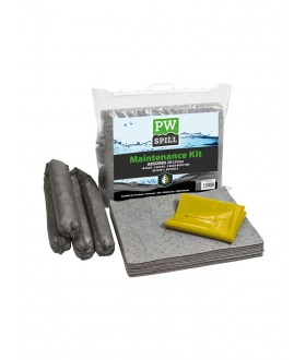 Portwest 20Ltr Maintenance Spill Kit