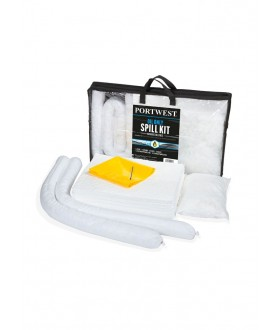 Portwest 20Ltr Oil Only Spill Kit