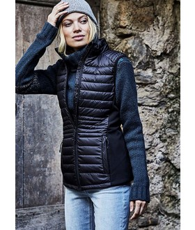 Tee Jays Ladies Crossover Bodywarmer