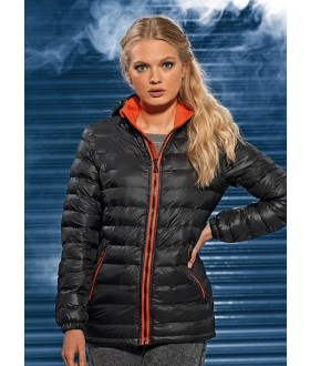 2786 Women's Padded Jacket TS16F