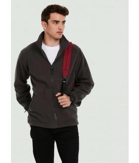 Uneek Premium Full Zip Micro Fleece Jacket