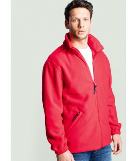 Uneek Classic Full Zip Micro Fleece Jacket