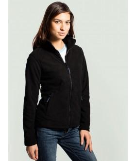 Uneek Ladies' Classic Full Zip Fleece