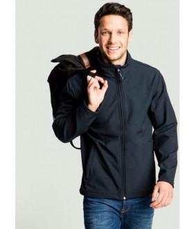 Uneek Classic Full Zip Softshell Jacket
