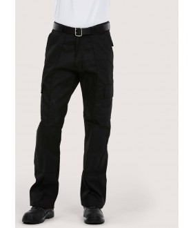 Uneek Cargo Trouser with Knee Pad