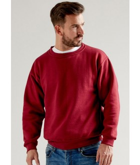 Ultimate 50/50 Set-In Sweatshirt