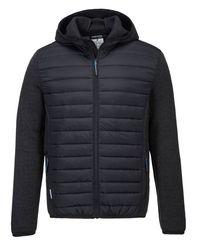 KX3 Baffle Jacket