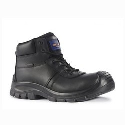 Baltimore Safety Boot