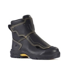 Helios Heat Proof Welders Foundry Boot