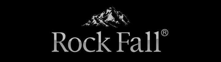 ROCK FALL SAFETY FOOTWEAR LOGO