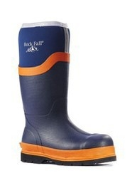 Silt Safety Wellington Boot