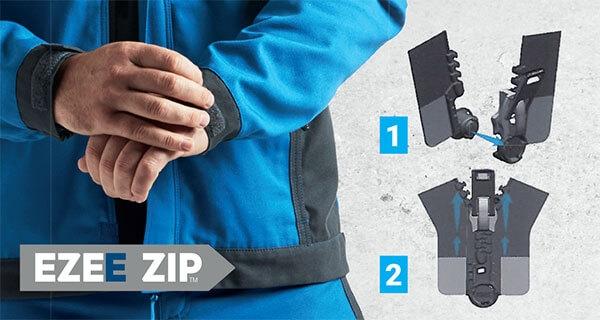Ezee Zip System