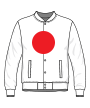 Jacket Front Centre