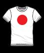 T-Shirt Front Centre