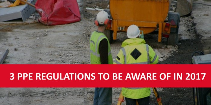 3 PPE Regulations Buyers Should Know