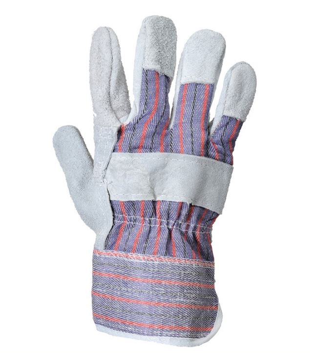Image of a Canadian Rigger Glove