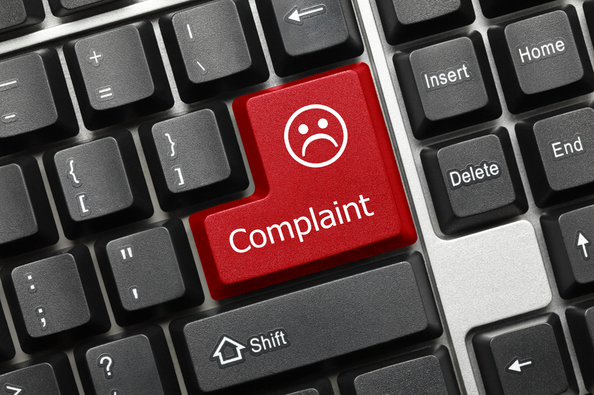 Why Employee Complaints Are Actually A Good Thing