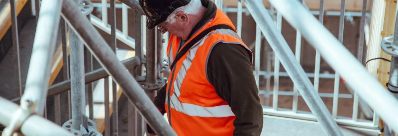 How to Pick the Best Hi-Vis Vests for Your Team