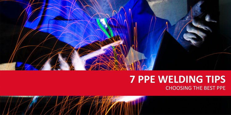 How to Choose the Best Welding PPE