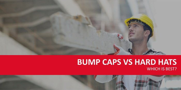 Bump Caps or Hard Hats: What is the difference?