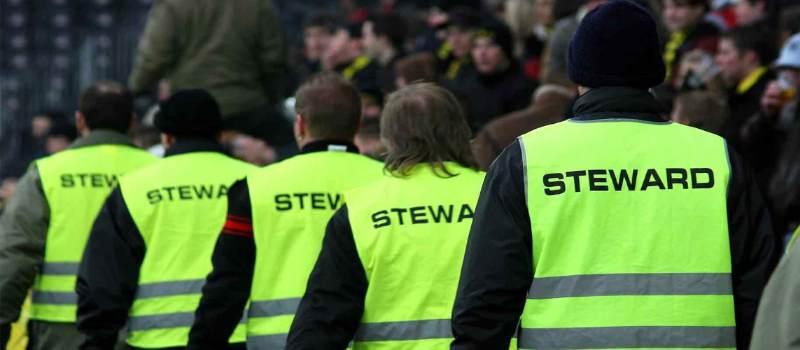 Steward Safety Supplies: Manager's Checklist