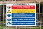 Do You Know the Construction Site Hoarding Regulations?