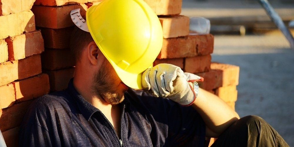 What are the Most Common Construction Site Accidents?