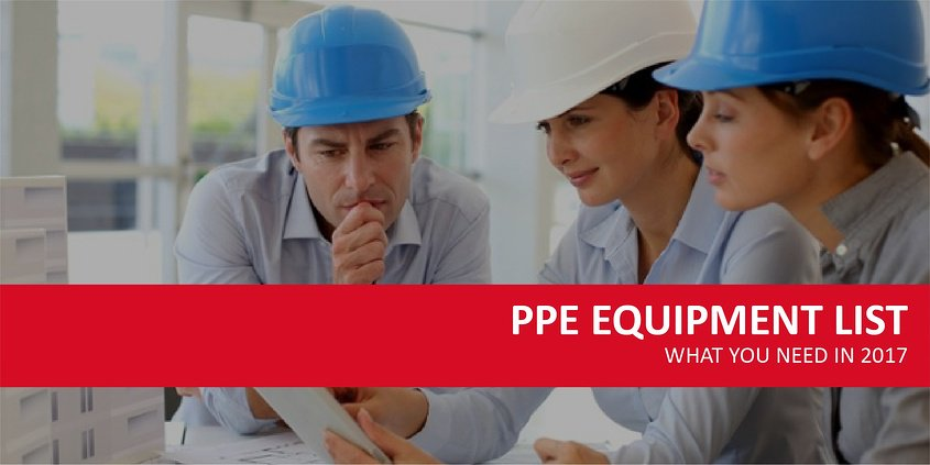 What PPE Equipment do You Really Need?