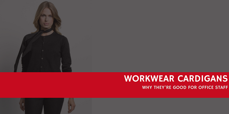 Why are Cardigans Great for Office Staff?
