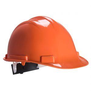 Orange Hard Hat