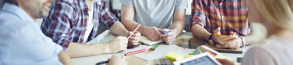Habits of a Professional & Productive Team