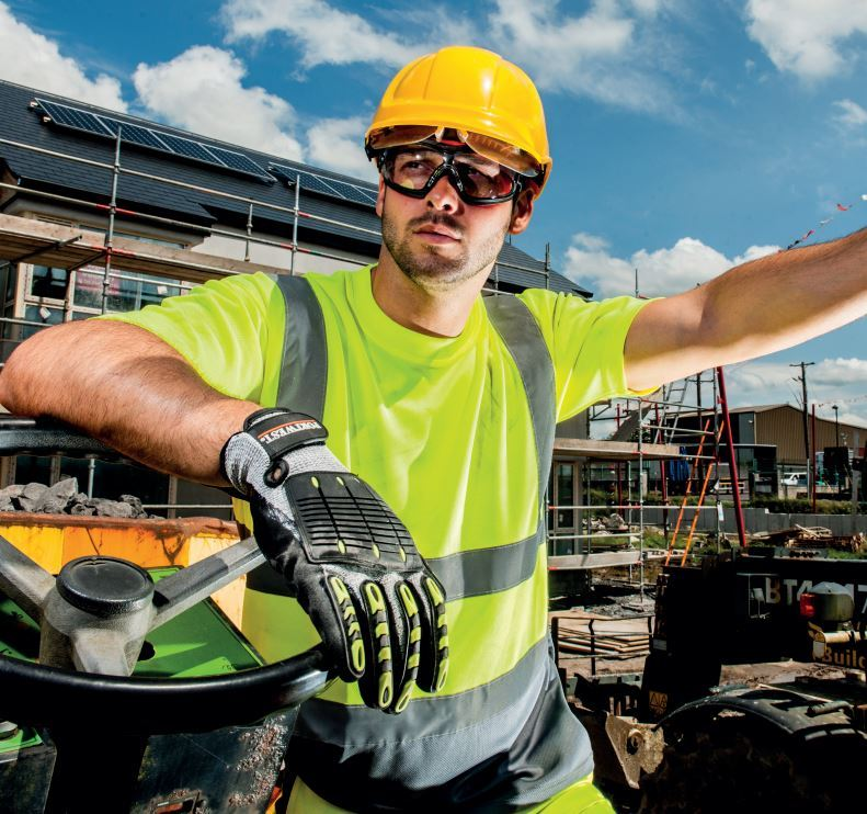 Personal Protective Equipment (PPE) Sales Image