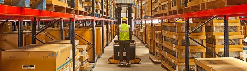 Fast-Tracking of Temporary Workforce Workwear