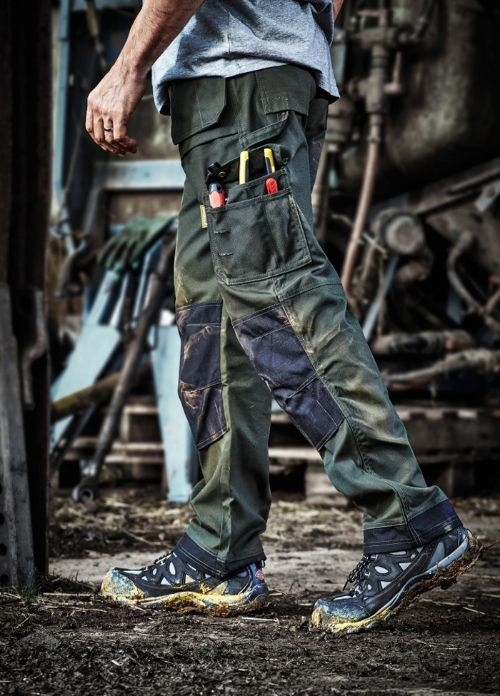 Dickies Eisenhower Work Trousers