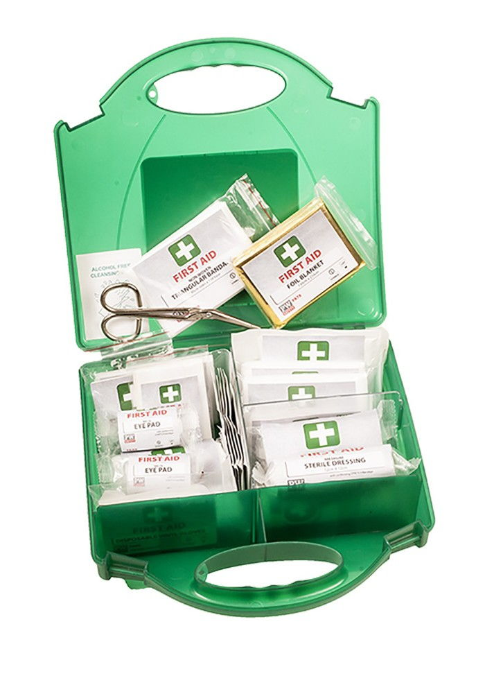 Portwest Workplace First Aid Kit