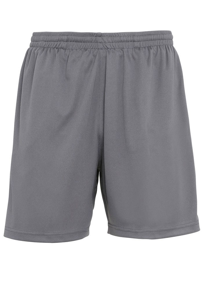 Image shows Just Cool by AWDis Cool shorts - stop uniform complaints
