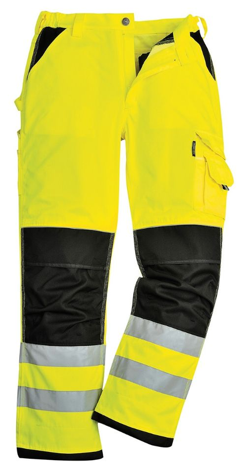Portwest Hi-Vis Xenon Trousers