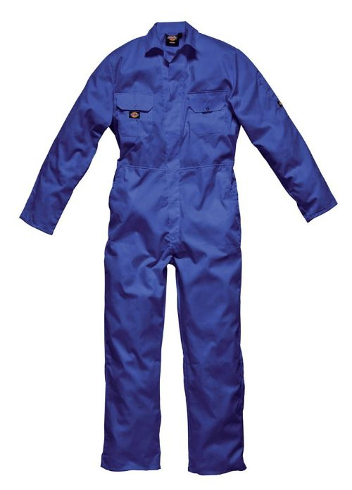 Dickies Redhawk Economy Stud Front Overall