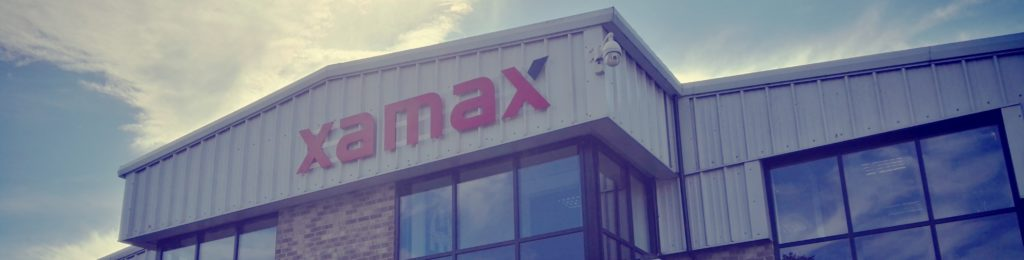 Image of Xamax Workwear Shop exterior