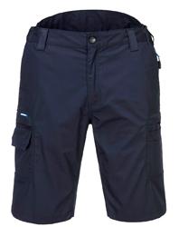 KX3 Workwear Shorts in DARK NAVY