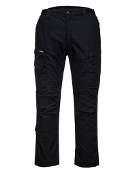 KX3 Ripstop Trousers in BLACK