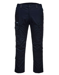 KX3 Ripstop Trousers in METAL GREY