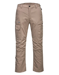 KX3 Ripstop Trousers in SAFARI