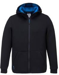 KX3 Neo Fleece in BLACK
