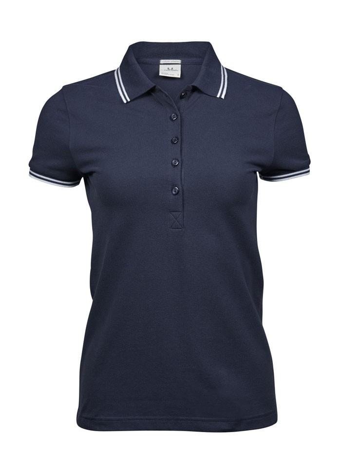 Women's Fashion Polo Shirt