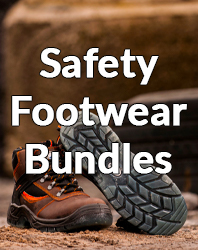Safety boot bundles