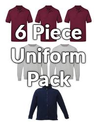 uniform wearer package