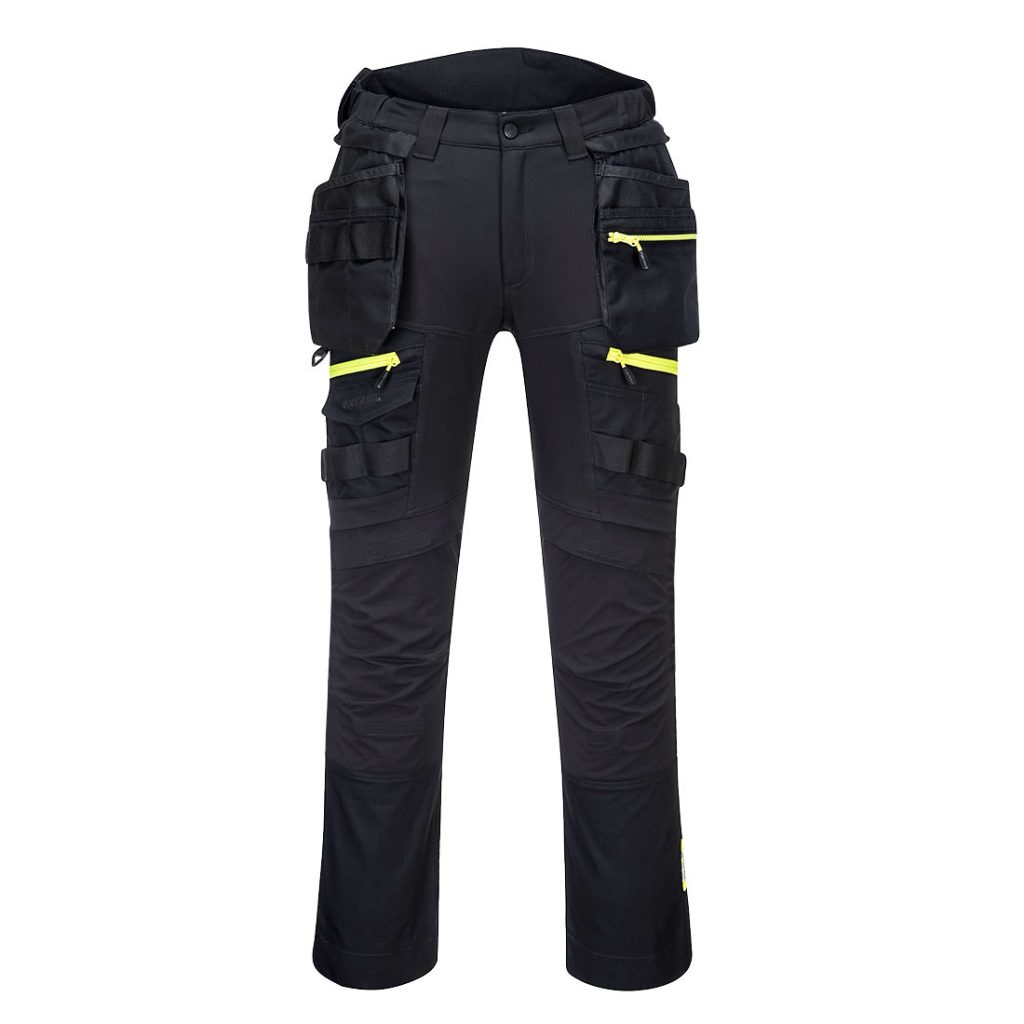 DX4 Holster trousers - Black