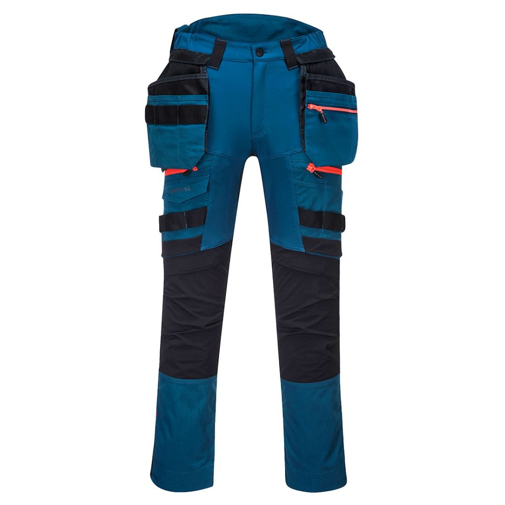 DX4 Holster trousers - Metro Blue